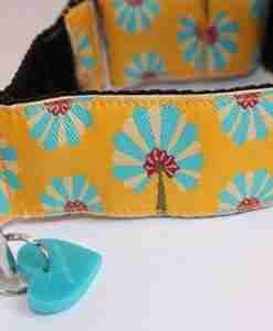 Palm Springs Hound Collar