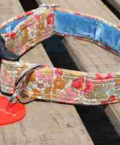 Scrufts' Madehurst Dog Collar