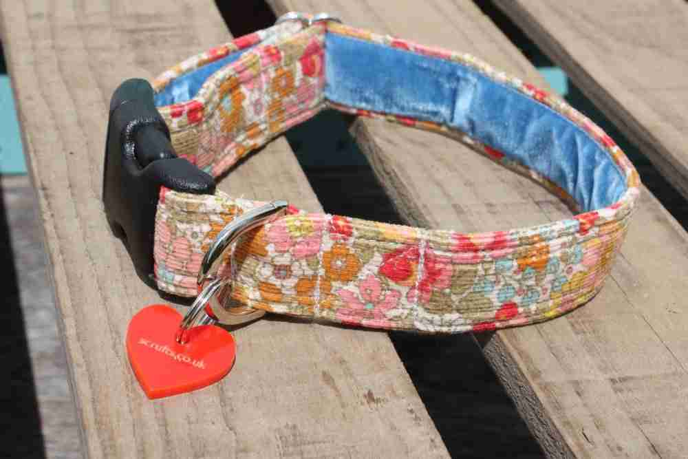 Scrufts' Madehurst Dog Collar