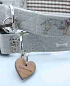 Scrufts' Dog Collars Inspired by Where the Wild Things Are ,,,