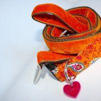 Scrufts' Burwash Country Corduroy Dog Collar