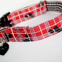Scrufts' Scottish Terrier/Scottie Dog Collar