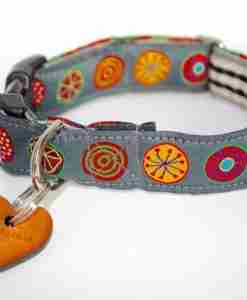 Scrufts' Mii Oska Dog Collar