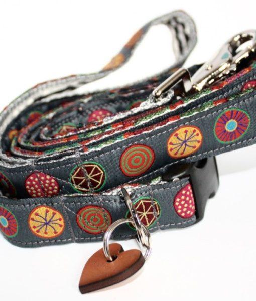 Scrufts' Oska Mini Dog Lead