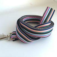 Scrufts' Hove Striped Dog Lead