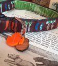 Scrufts' Pottager Veggie Dog Collar
