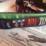 Scrufts' Pottager Veggie Dog Collar