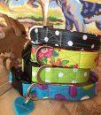 Scrufts' Mini Scrumptious Springtime Dog Collars