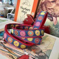 Scrufts' Little Oska Contemporary Dog Lead