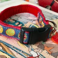 Scrufts' Little Oska Contemporary Dog Collar