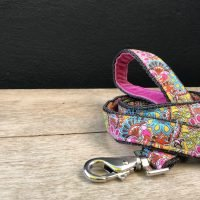 Scrufts' Paisley Park Dog Lead